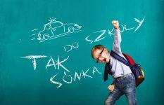 Odbiór dziecka zprzedszkola lub szkoły